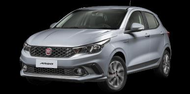 Fiat Nuevos Cartoni Automotora Vina Del Mar